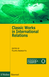 Copertina: Classic Works in International Relations-